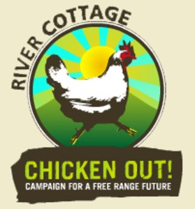 Hugh Fearnley-Whittingstall Chicken Out! Campaign Update