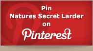 Pin Natures Secret larder